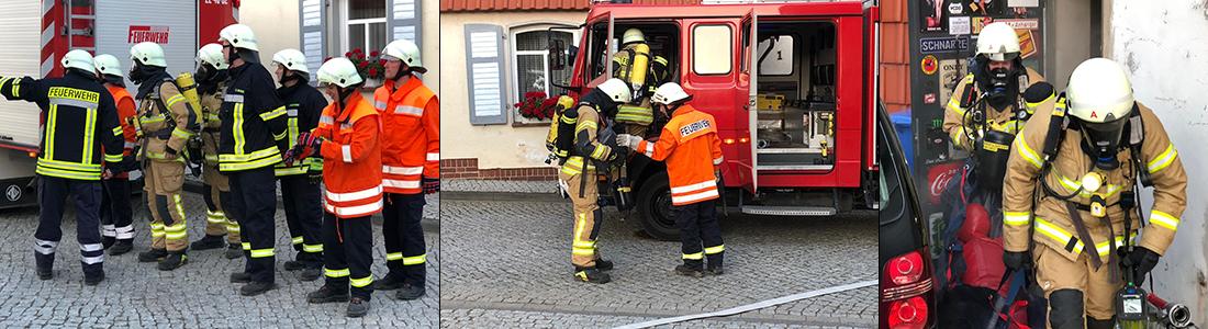 Feuerwehr Hoiersdorf